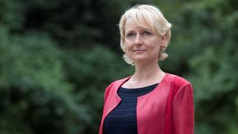 Die SP erklärte bereits am Dienstag, dass sie nicht geschlossen hinter der Kandidatur von Isabelle Moret steht: Die Fraktion verzichtete auf eine Wahlempfehlung.