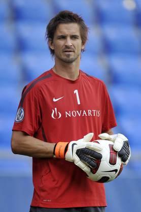 Spielte sich während fünf Jahren in Basel (2006 bis 2011) in die Herzen der Fans. Vor allem auch, weil er über die Eckfahne hinaus denkt.