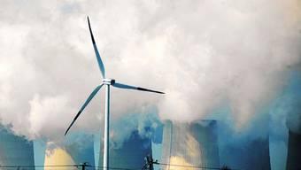 Der Strom soll im Baselbiet künftig nur noch aus erneuerbaren Energiequellen kommen (Symbolbild)