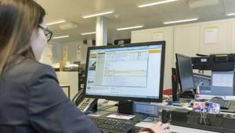 Im Kreis Waldshut sind 65,9 Prozent der Erwerbstätigen im Dienstleistungsbereich tätig. (Symbolbild)