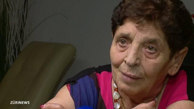 Rente weg: Pensionäre über den Tisch gezogen