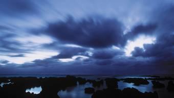 Küste von Eua Island, die zum Pazifikstaat Tonga gehört. (Archivbild)