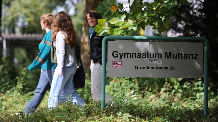 Gymnasium Muttenz