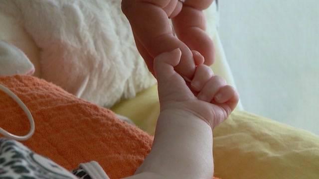 Solothurner Spitäler ermöglichen anonyme Geburten