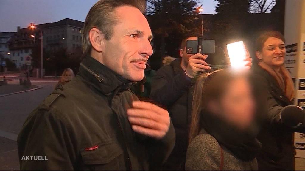 Hochseilakrobat Freddy Nock muss ins Gefängnis