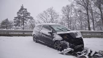 Unfälle 01.12.2020 Kanton solothurn
