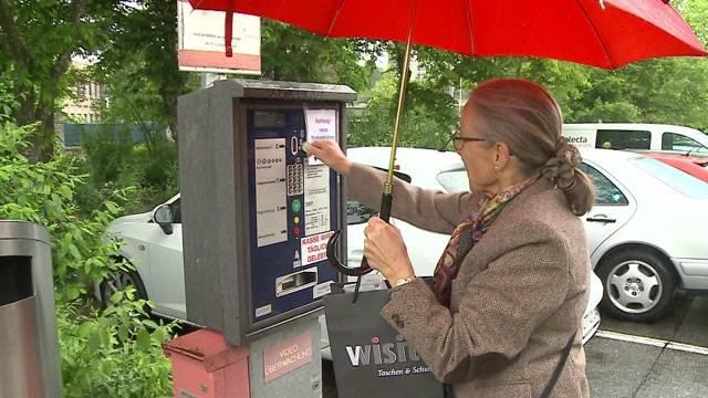 Parkgebühren im Kantonsspital Baden markant teurer