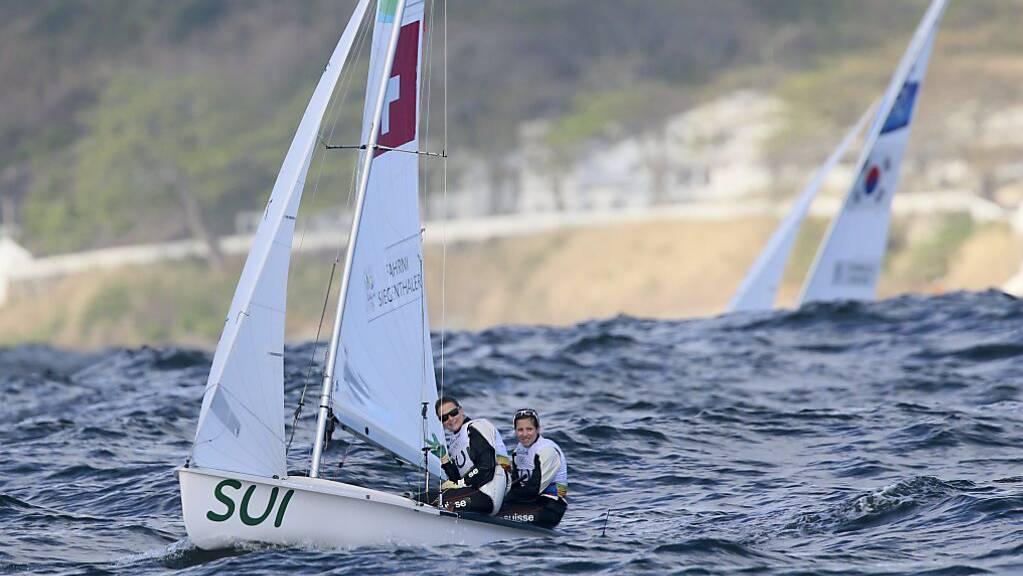 Linda Fahrni und Maja Siegenthaler nehmen Kurs auf Tokio
