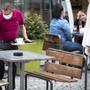Im Kanton Zürich gilt in Gastrobetrieben, in denen nicht ausschliesslich gesessen wird, künftig Maskenpflicht.