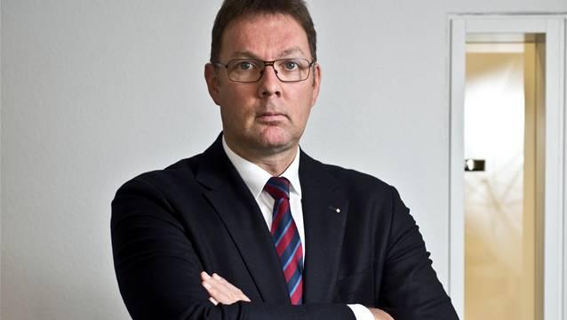 Laut Bankenexperte Peter V. Kunz stehen Raiffeisen einschneidende Änderungen bevor.