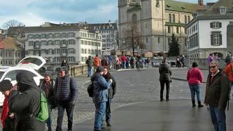 Die Bevölkerungsbefragung 2019 ergibt ein vielfältiges Bild der aktuellen Stimmung in Zürich.