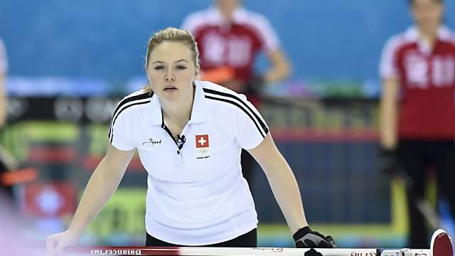 Alina Pätz bewies in Bern ihre Stärke
