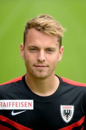 Solange GC-Stürmer Dabbur Lust auf Fussball hatte, war Jäckle meist auf der Verliererseite.