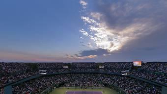 Die Amerikaner fiebern dem Final entgegen: Auf Key Biscayne naht das 37. Duell zwischen Roger Federer und Rafael Nadal