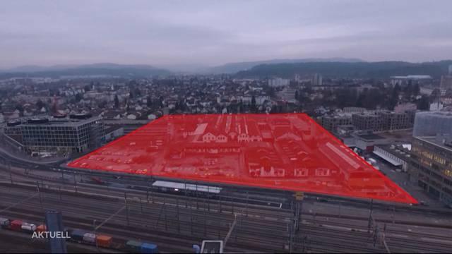 FC-Aarau-Fans sammeln mit 'MeinStadion' 2 Millionen Franken