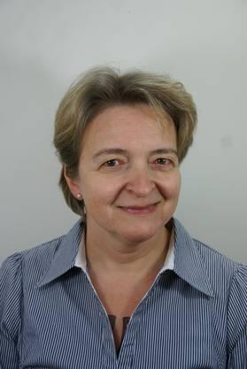 Brigitte Contin, Chefärztin und Direktorin der Kinder- und Jugendpsychiatrie der Psychiatrie Baselland