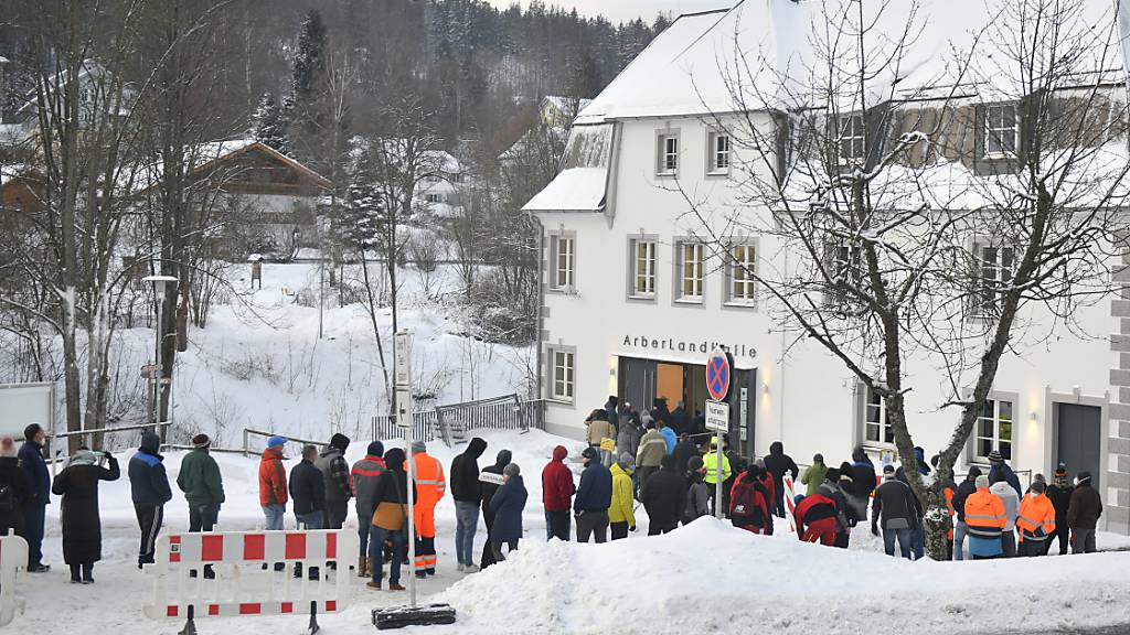 Ärger in Tschechien über verschärfte Testpflicht für Grenzgänger