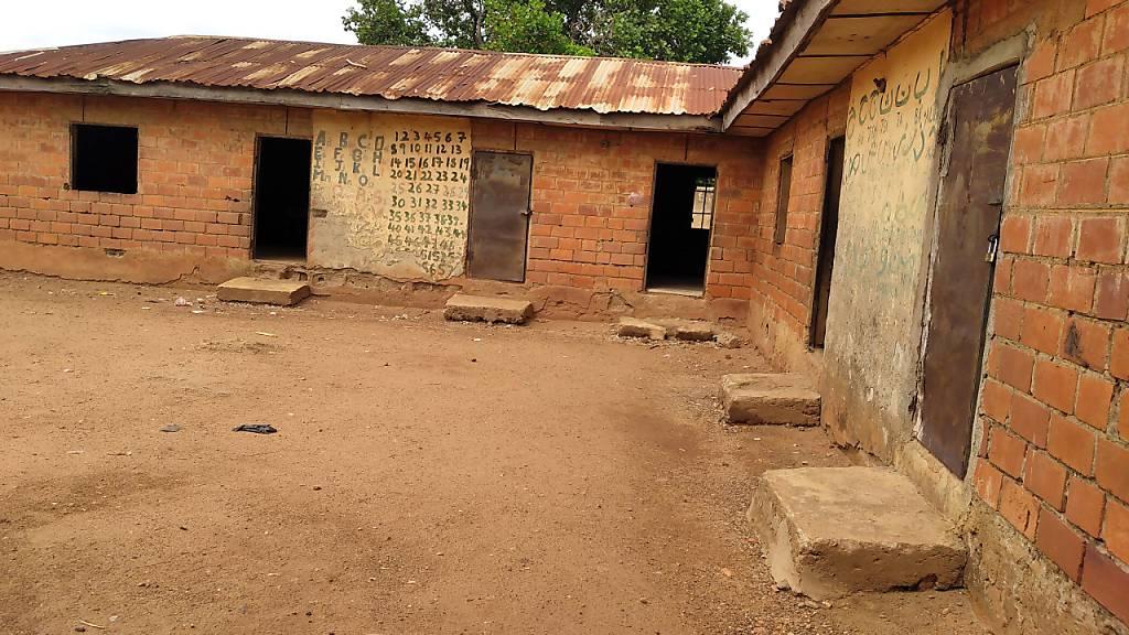 Mehr als 100 entführte Schüler im Nordwesten Nigerias wieder frei