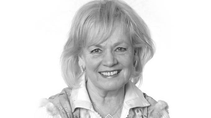 Schlagersängerin Ulla Norden verstorben