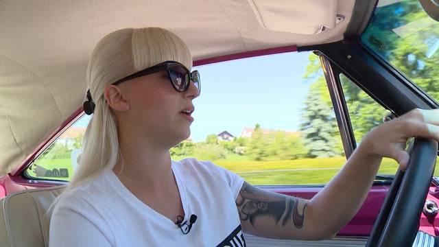 Autos, Waffen, Tattoos: «Meine Interessen sind nicht so typisch weiblich»
