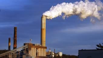 Donald Trump wird im Falle eines Wahlerfolgs weiterhin auf Energie aus Kohle setzen. (Archivbild)
