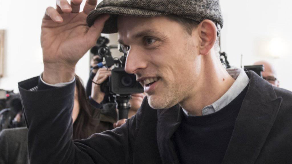 Thomas Tuchel coacht ab nächster Saison das Starensemble von Paris Saint-Germain