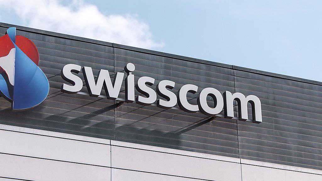 Neue Aufträge: Das Bundesamt für Informatik und Telekommunikation (BIT) lagert zwei Bereiche an den Telekomkonzern Swisscom aus. (Archiv)
