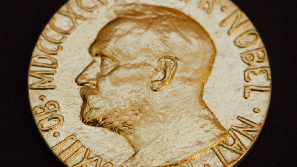 Friedensnobelpreis-Zeremonie wegen Corona verlegt