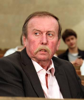 Ludwig Koch, der Vater von Natascha Kampusch, erhebt schwere Vorwürfe gegen seine Tochter