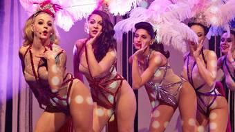 Tänzerinnen aus Drittstaaten hatten bisher eine Spezialbewilligung. Das soll sich nun ändern. keystone