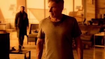 «Blade Runner 2049» mit Harrison Ford und Ryan Gosling
