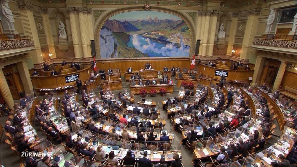 Härtere Massnahmen geplant: Meinungen im Bundeshaus gehen auseinander
