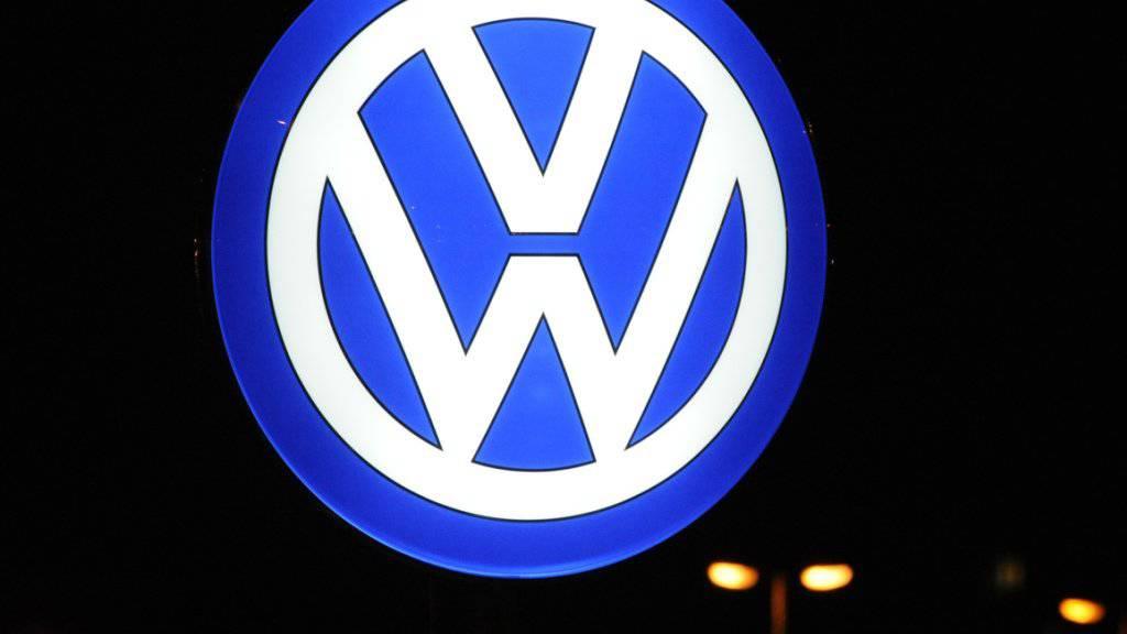 Entschädigung von VW auch für schweizerische Betrugsopfer: Die Schweizerische Stiftung für Konsumentenschutz SKS spannt mit niederländischen Partnern zusammen, um den Druck zu erhöhen. (Archiv)
