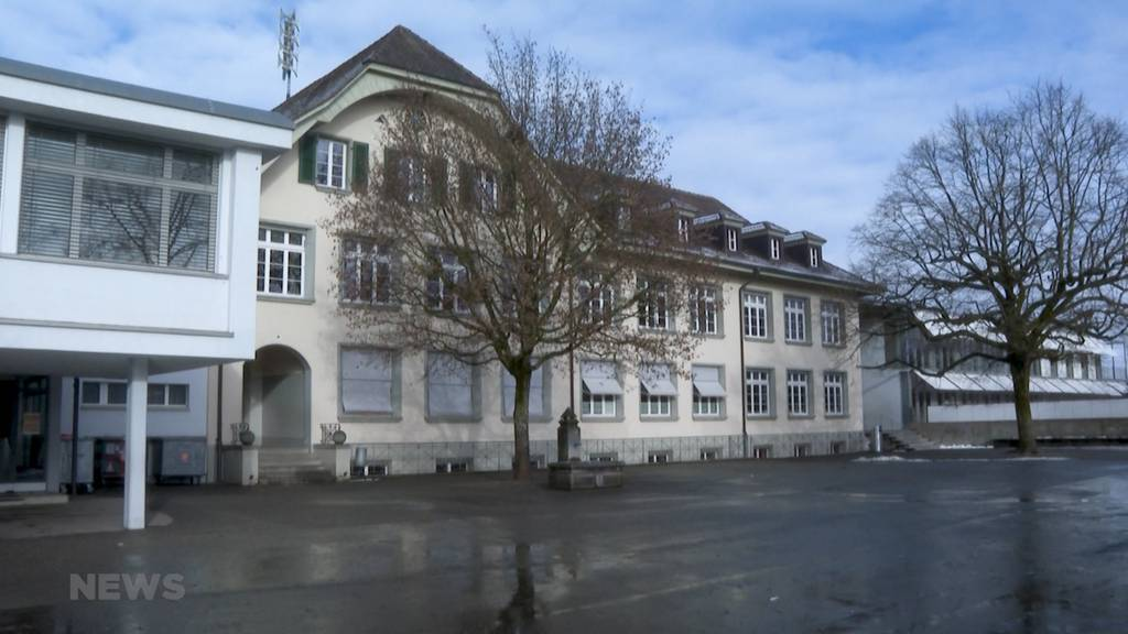 Mutiertes Virus an Bremgartner Schule: 120 Schulkinder müssen in Quarantäne