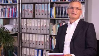 Prof. Dr. Heinz Schüpbach lehrt Arbeitspsychologie.