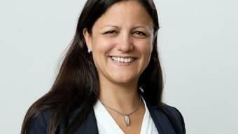 Ist neue Generalsekretärin der FDP Schweiz: Fanny Noghero aus Neuenburg, die bisher Kommunikationschefin der Partei ist.