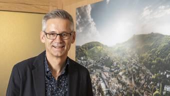 Findet das Weltwoche-Ranking intransparent: Ennetbadens Ammann Pius Graf