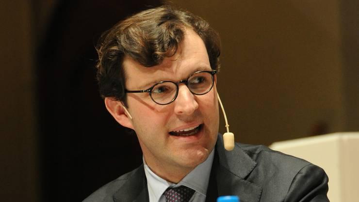 Christoph Schaltegger von der Uni Luzern ist ein scharfer Kritiker von Subventionen.