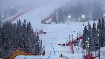 Die Ski-WM in Åre dauert noch bis am 17. Februar.