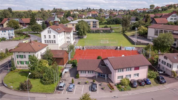 In der Gemeinde Dürrenäsch fehlt noch immer ein Gemeinderat.