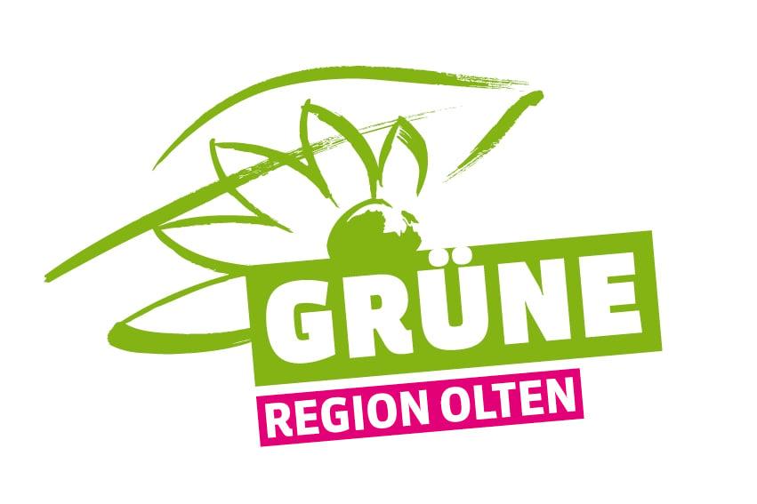 Grüne Region Olten