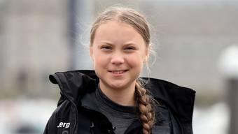Greta Thunberg: Wutbürger mögen sie nicht.