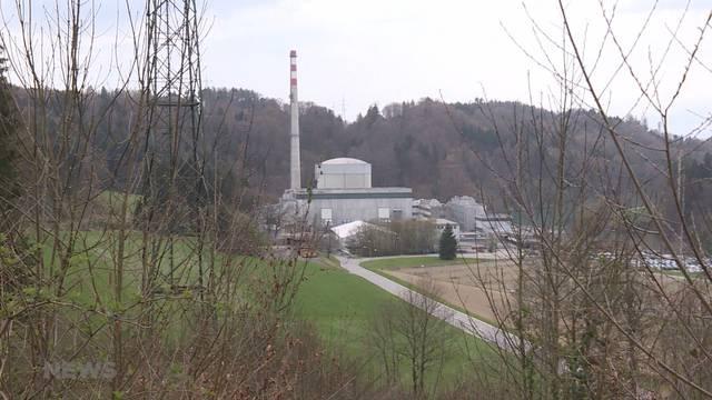 Wie sicher ist das Atomkraftwerk Mühleberg?
