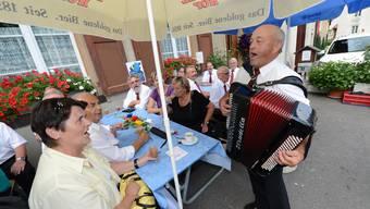 Titterten feiert dreitägiges Dorffest