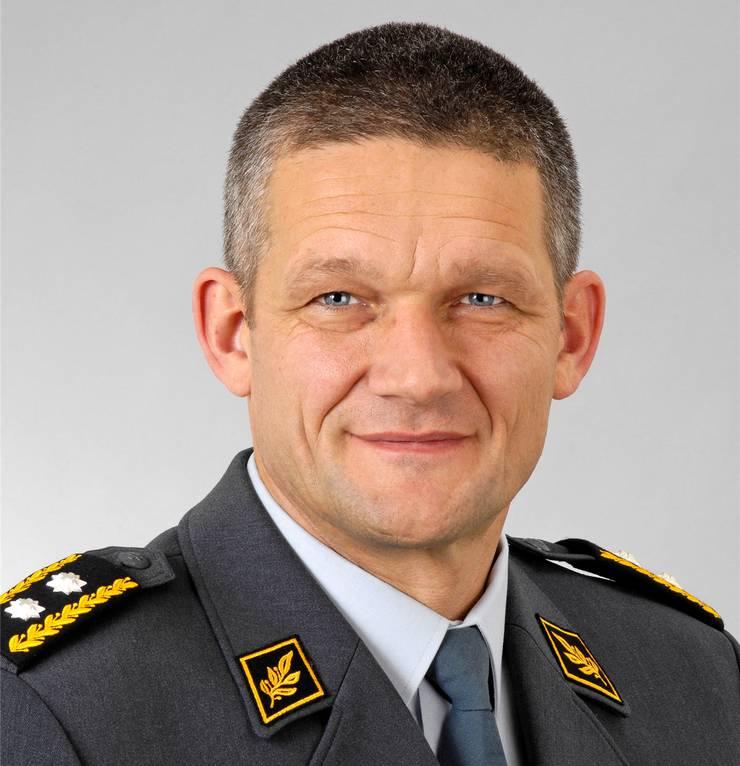 Daniel Baumgartner.