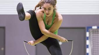 Rope Skipping STV Dietikon