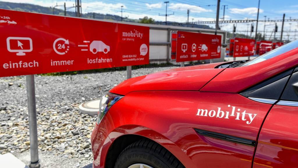 Mobility wird grün – dieCarsharingfirma stellt komplett auf Elektro um