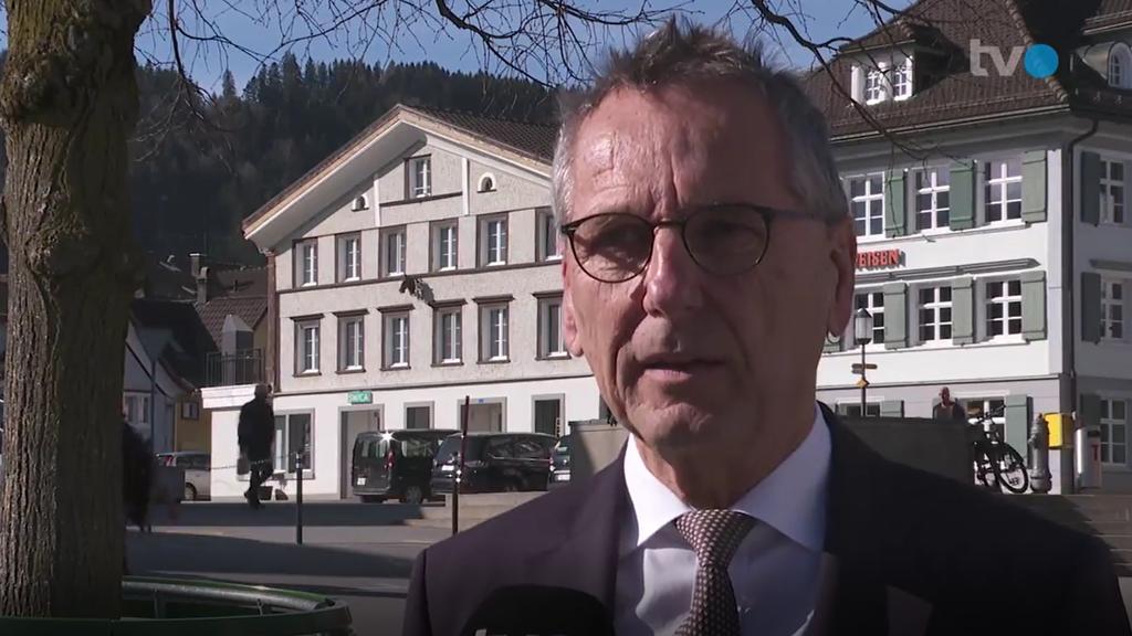 «Grosse Sorge» – Ostschweizer Kantone wollen Bundesrat umstimmen