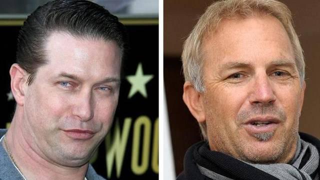 Gerichtsstreit zwischen Stephen Baldwin und Kevin Costner (Archiv)
