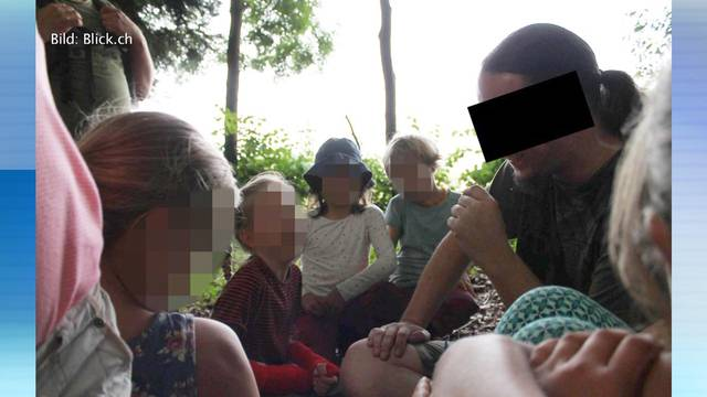 Sexueller Missbrauch an St. Galler Kita durch Betreuer